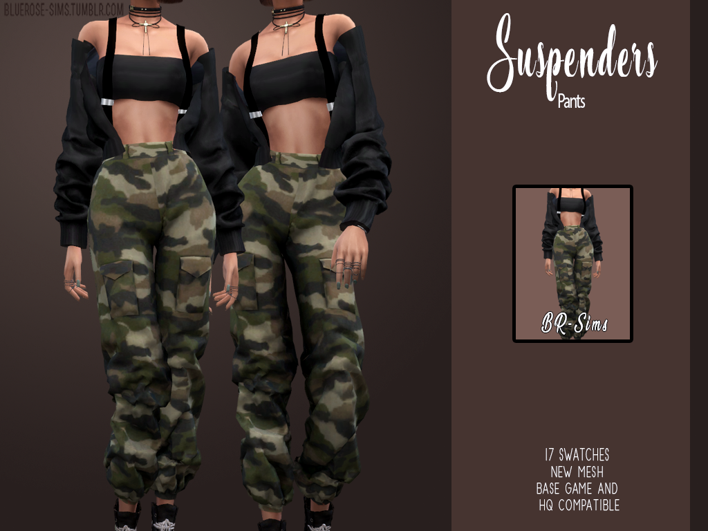 Lana Cc Finds Bluerose Sims Suspenders Pants New Mesh 16 Sims 4 Dresses Sims 4 Sims For a better experience, recommended access via pc. lana cc finds bluerose sims