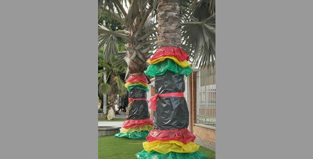 Decoracion carnaval de barranquilla 2014 buscar con for Decoracion del hogar barranquilla
