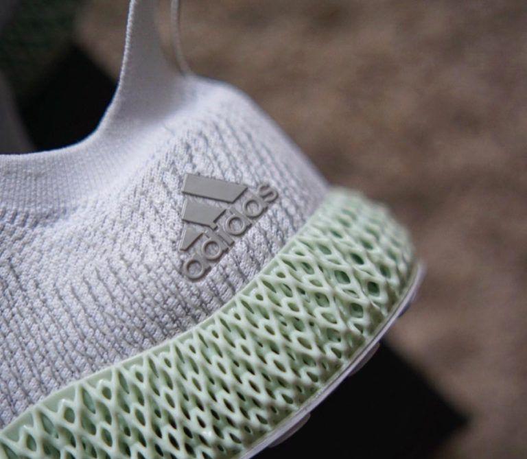 adidas-alphaedge-4d-blanche-avec-une-semelle-verte (3-1 ...