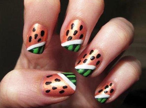 Watermeloentjes!