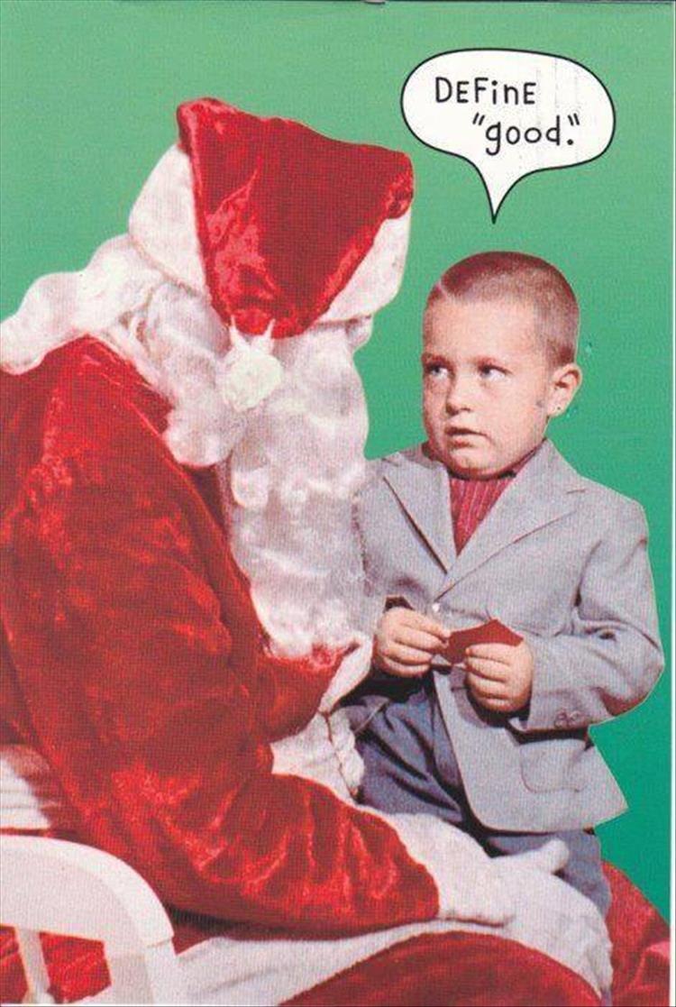 Christmas Card Meme Funny