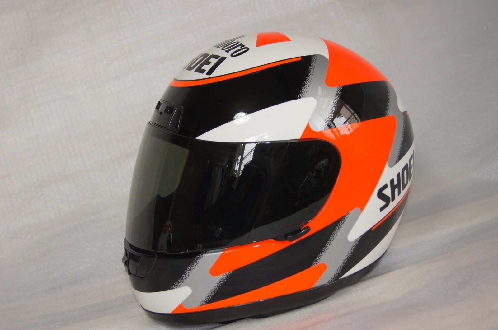 Shoei Helmet Rainey Classic Motorcycle Racing Racing Helmets