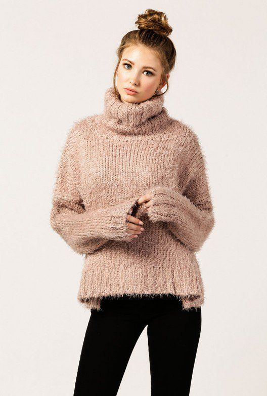 Womens Ladies Chunky Knit Jumper Casual Cream Boat Neck Sweater Top XS S M L