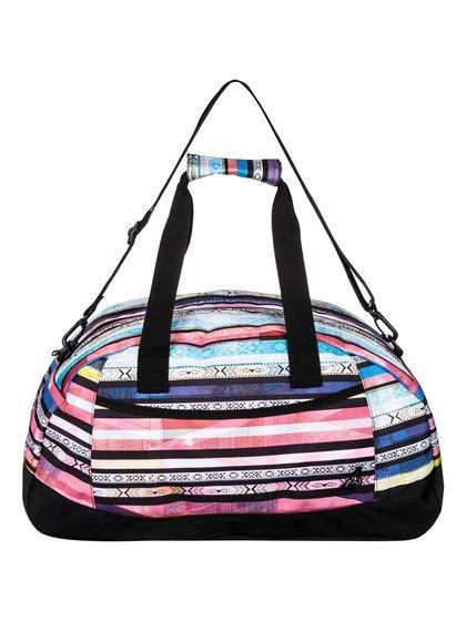 a1d25a8a85b3 MNA6Sugar Me Up Duffle Bag by Roxy - FRT1