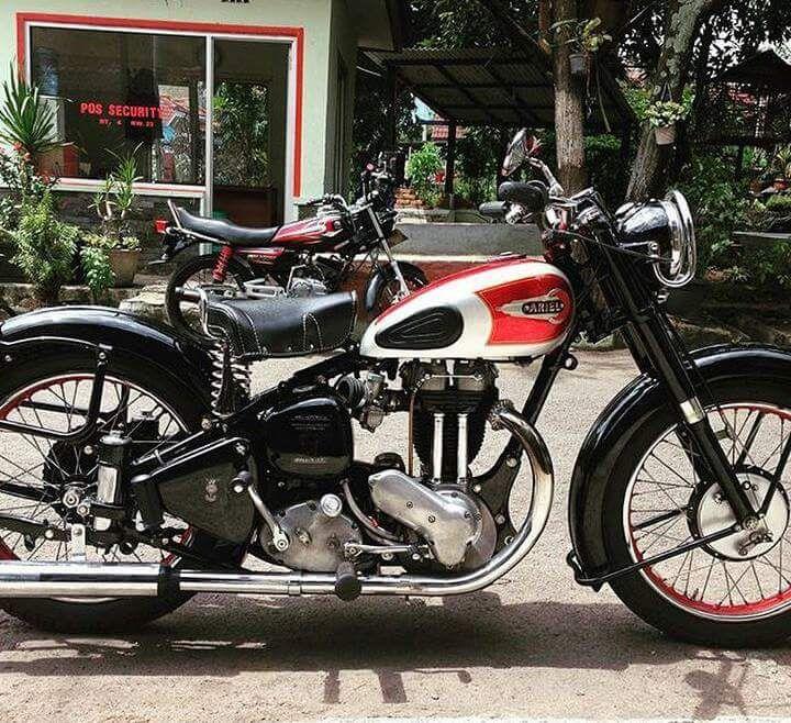 Dijual Motor Tua Dijual Motor Antik Dijual Motor Klasik