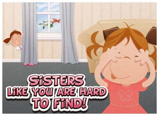 sisters o.O