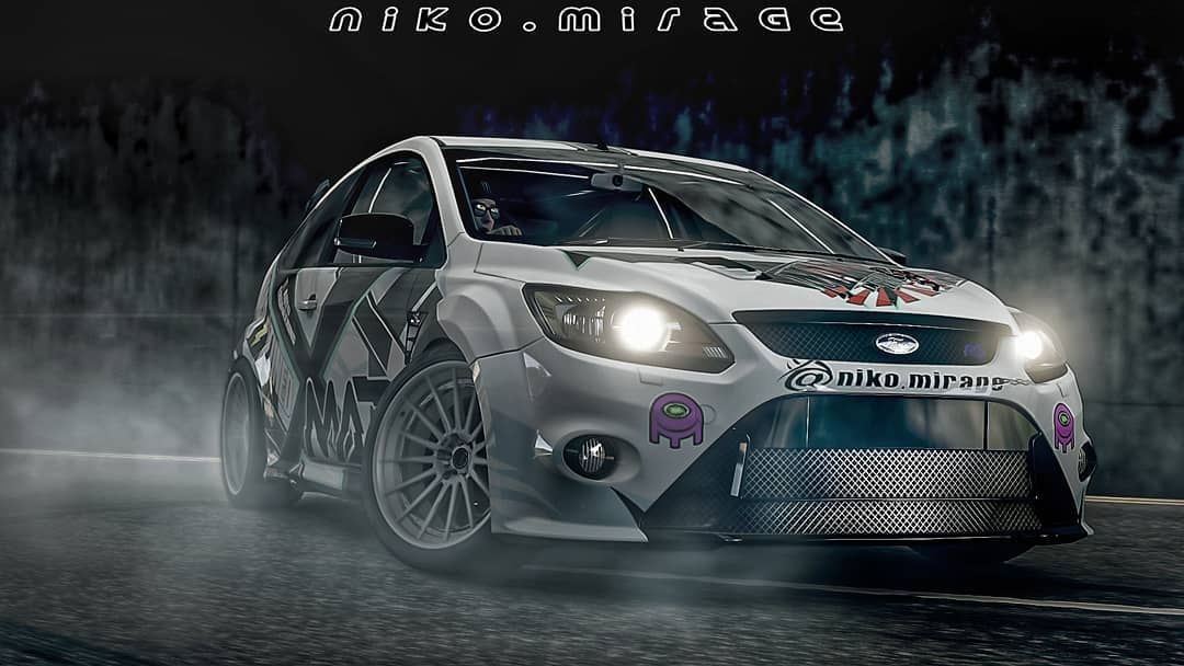 Get Out Of My Swamp Go Check Out Mirage Gaming Official And Maximum Attack Drift Team For Some Awesome Gaming And Drifting Ford Rs Jeep Gladiator New Cars