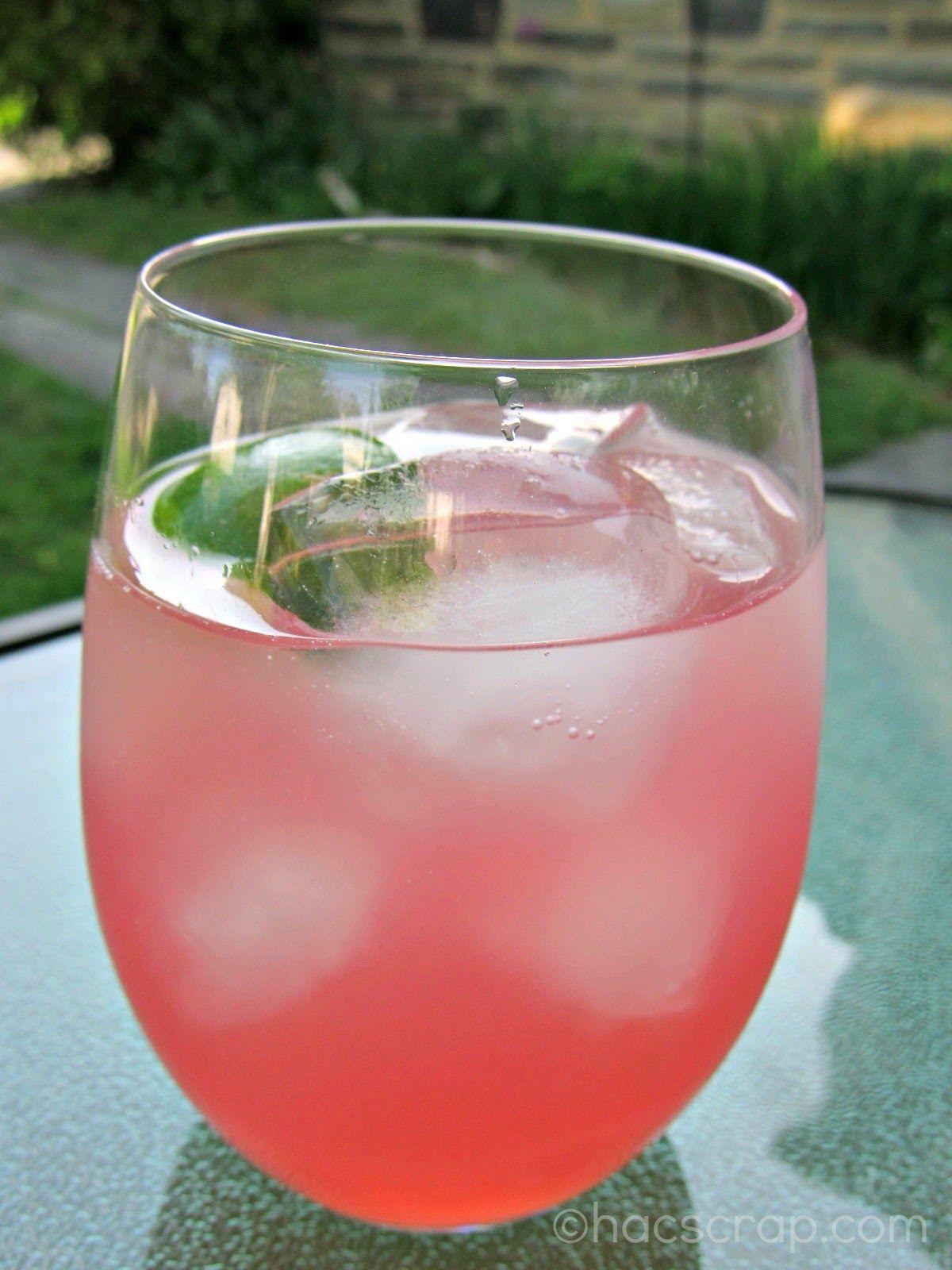 Mixed Drink Recipe Pink Lemonade Cocktail Mixed Drinks Recipes Lemonade Cocktail Pink Lemonade