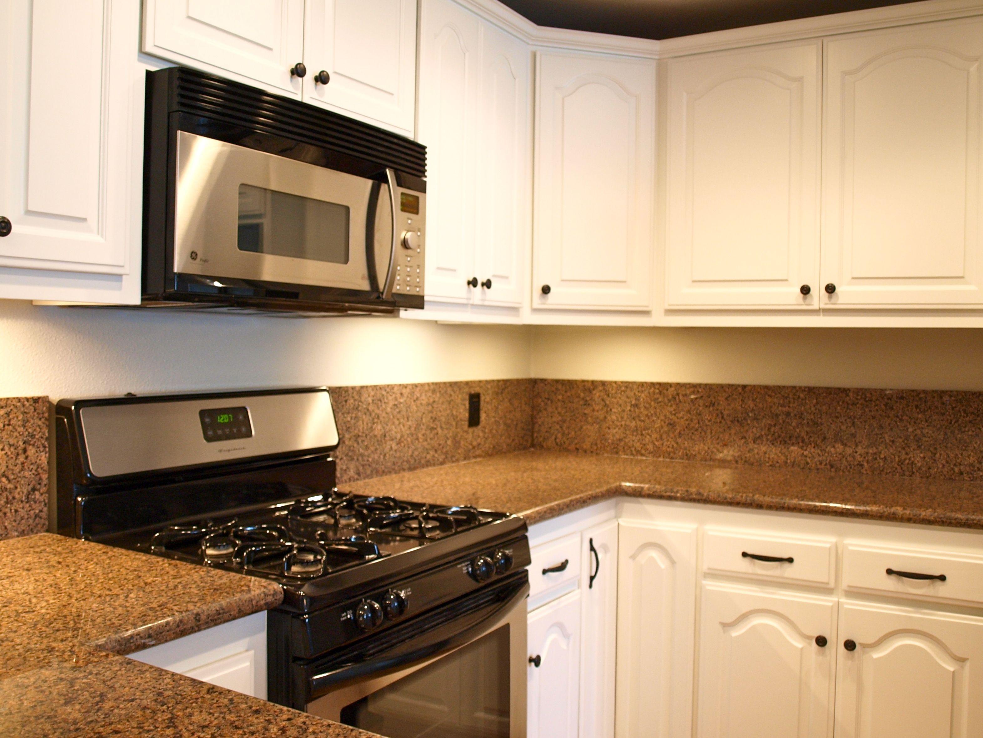 Oiled Bronze Kitchen Cabinet Knobs
