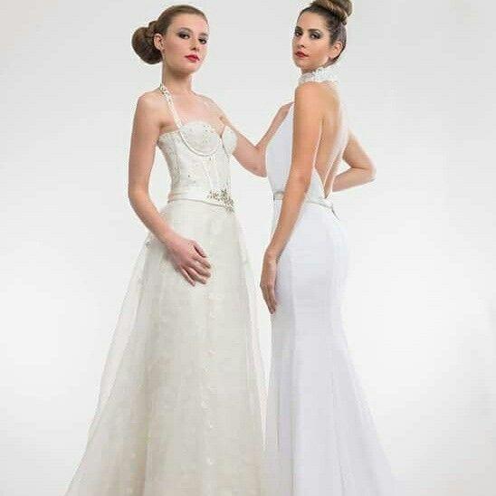 Vestidos de novia heri levi