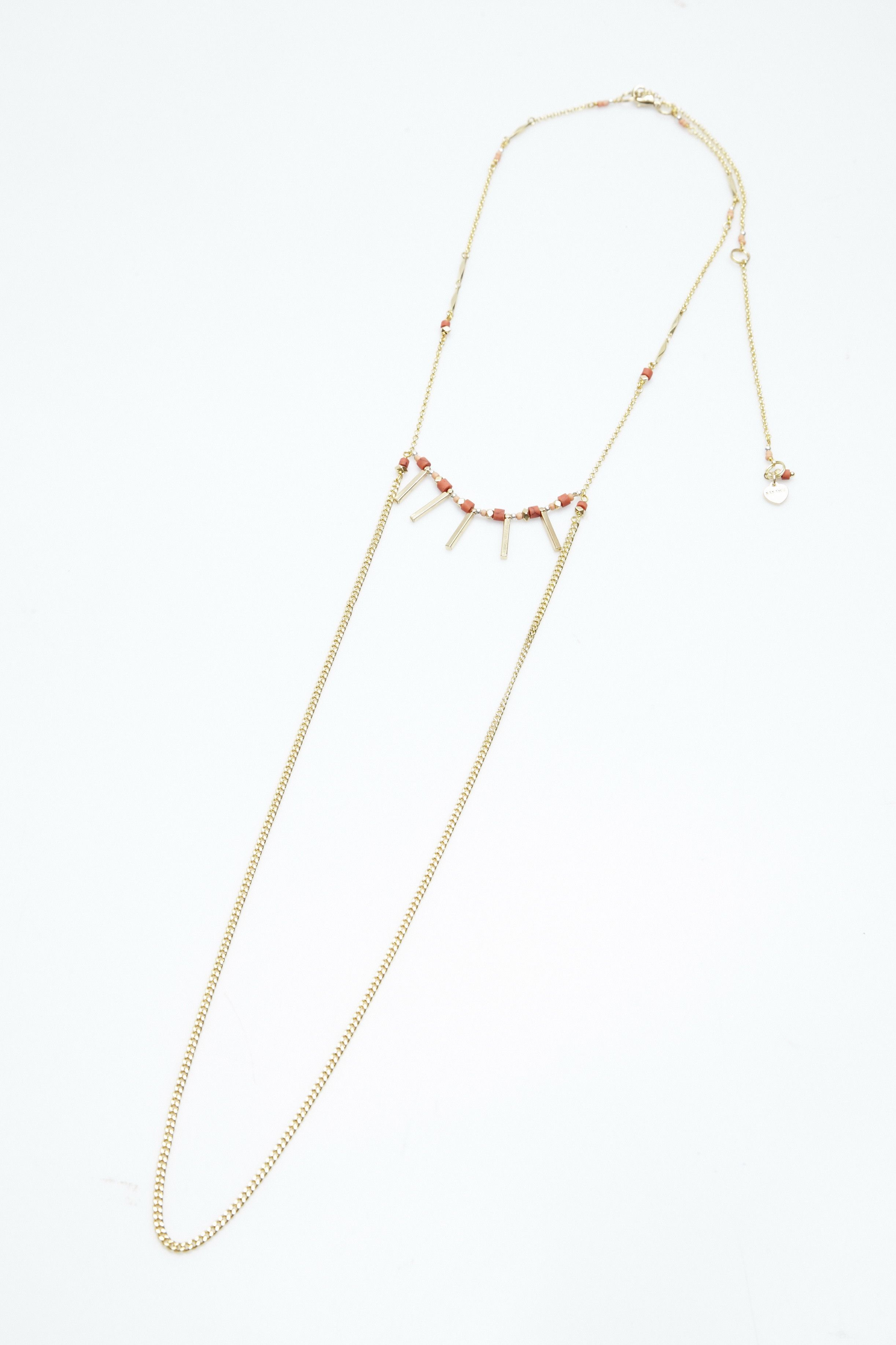 Dounia necklace by nakamol products pinterest products