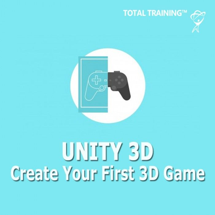Create Your First 3D Game