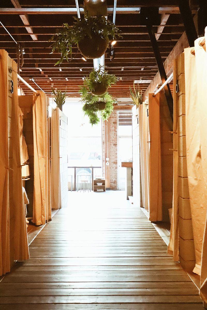 Boho Spa Bedroom Ideas