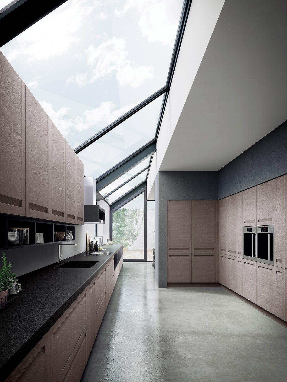 Treviso kitchen design collection gd arredamenti for Arredamenti treviso