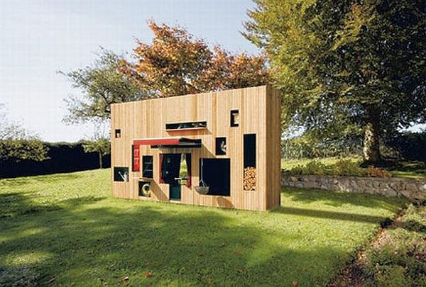 10 most amazing Nano House designs outside Pinterest – Nano House Plans