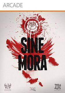 Ine mora game description: sine mora is a shoot 'em up video game.