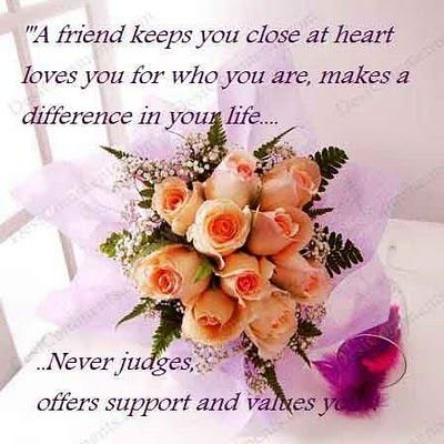 Friendship Quotes And Poems | Friendship Quotes, Inspiring Friends Poems, Motivational Friendship ...