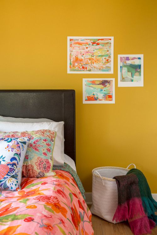 Dunn-Edwards 2017 Color of the Year: Honey Glow (DE5354 ...