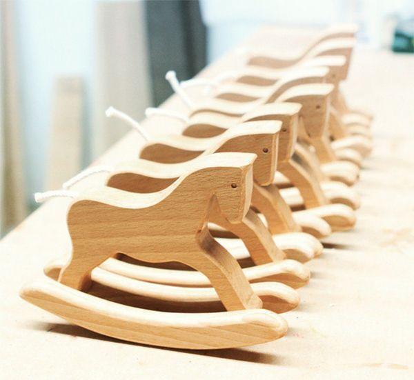 Milton Ashby - wooden baby toys handmade with heart #handmadetoys
