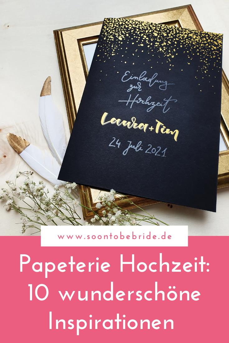 Papeterie Hochzeit 10 Wunderschone Inspirationen Papeterie Hochzeit Hochzeitseinladung Hochzeit Brauche