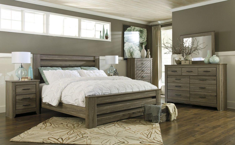 Zelen King Bedroom Set Bedroom sets queen, Bedroom