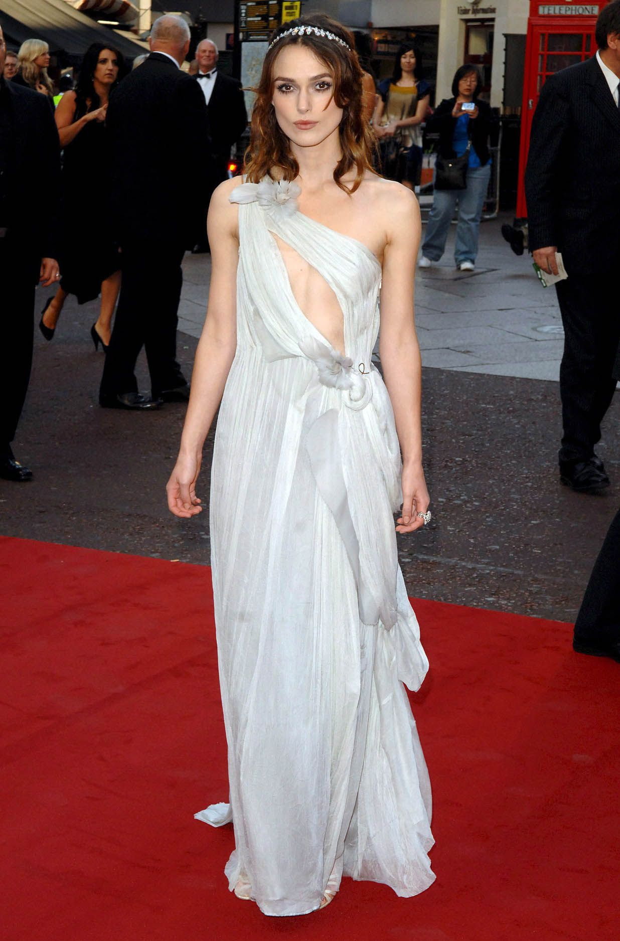 The Keira Knightley Look Book Skinny Dress Nice Dresses Roman Clothes