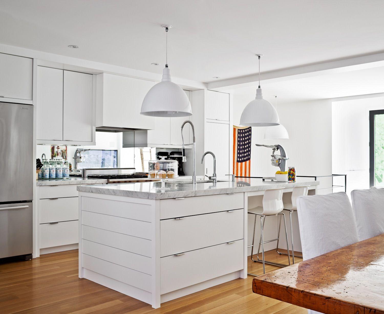 Jennifer Worts Design Incportfolio  Kitchen  Pinterest Amusing Kitchen Design For Flats Review
