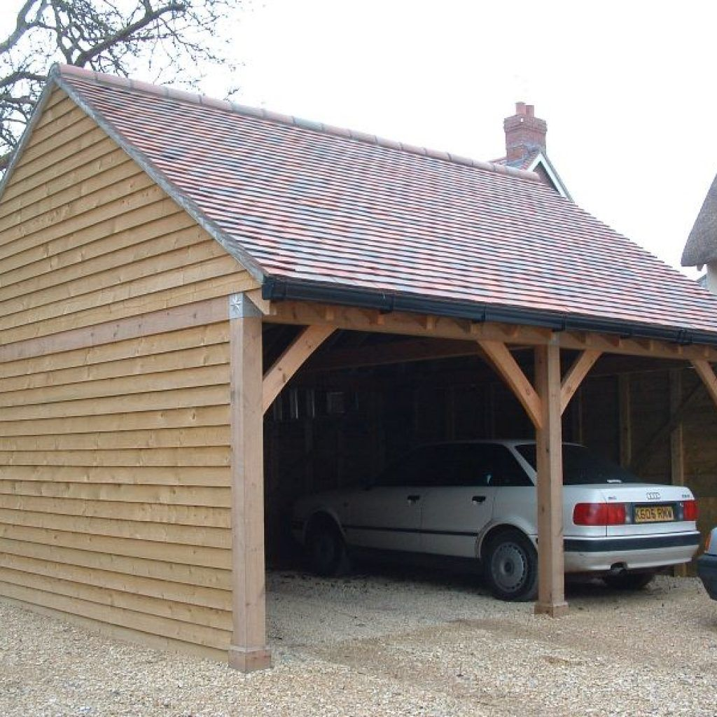 Carport Or Garage Uk Bolton Buildings Uk Supplier Diy Garage Carport System Contemporary Carports Designed And Inst Carport Designs Diy Carport Timber Garage