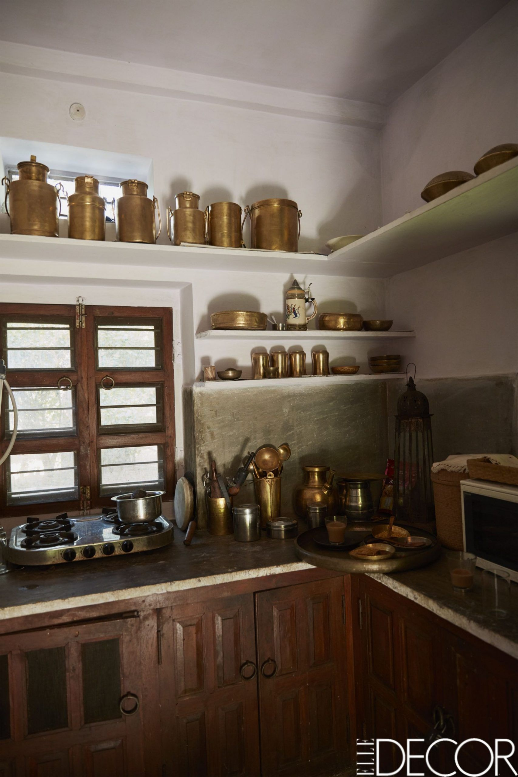 Five Facts You Never Knew About Traditional Indian Small Kitchen Design Desain Dapur Dapur Kecil Interior Dapur