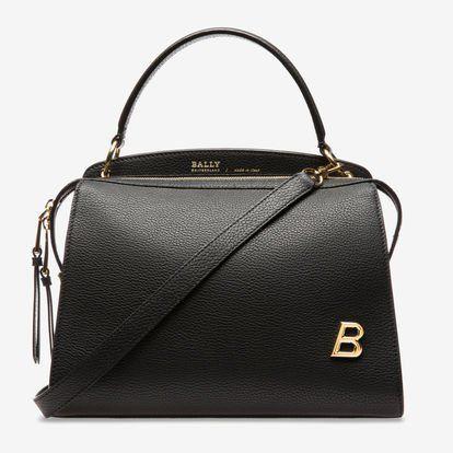 676865a5b2db BLACK GOAT Top Handles - Bally   KN - Handbags, Purses, PocketBooks ...