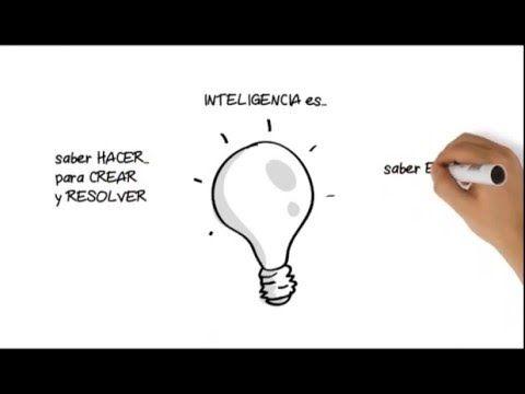 Recordatorio taller #inteligenciasmúltiples jornadas @asadipre con @danimolmar vía @_MultiplesKids