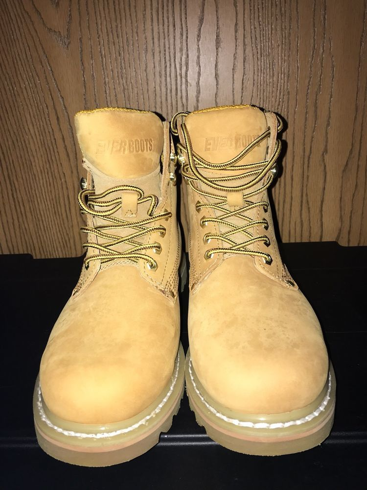 3614c319dcf EVER BOOTS