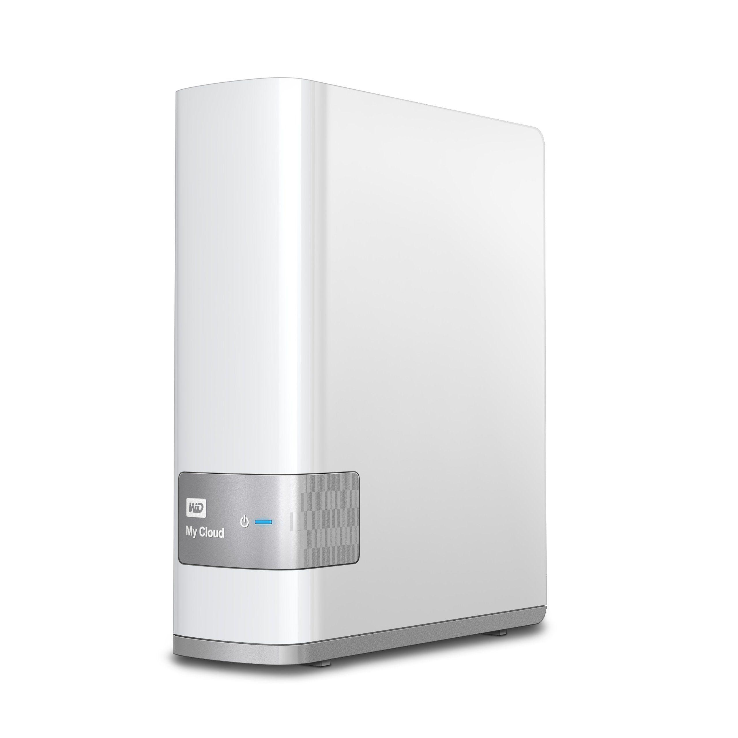 Wd 2tb My Cloud Personal Cloud Storage Nas 115 Cloud Storage Personal Storage Storage