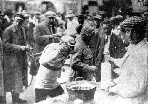 Tour de France 1921, Léon Scieur | Retrocatch - Historical moments in sport
