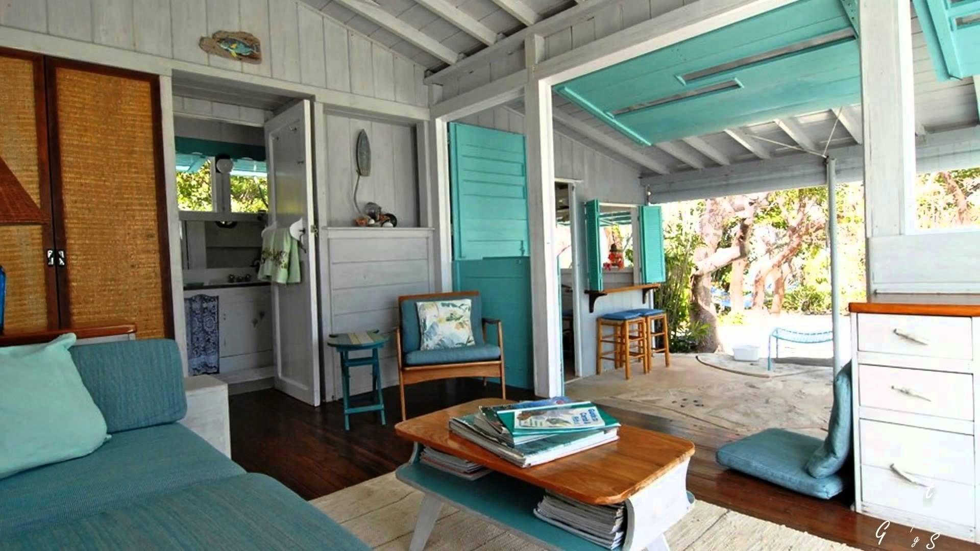 Small Beach Homes Coastal Living You