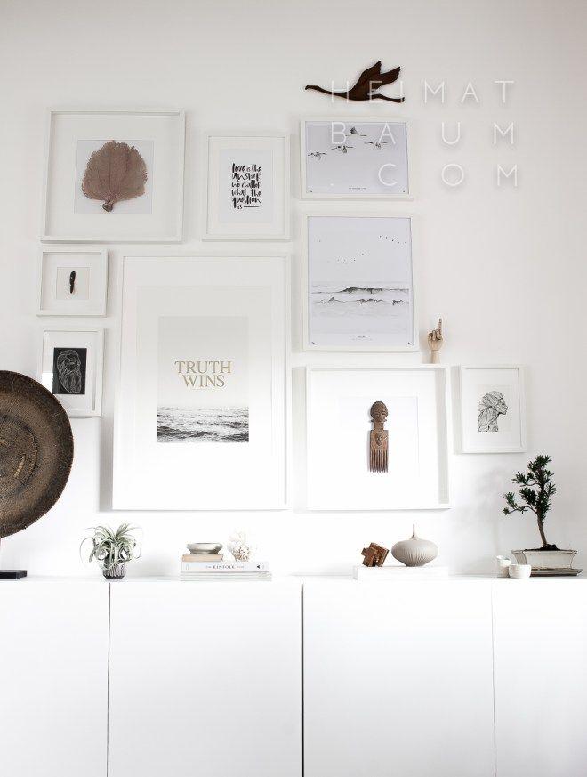 au ergew hnliche prints von my deer art shop heimatbaum. Black Bedroom Furniture Sets. Home Design Ideas