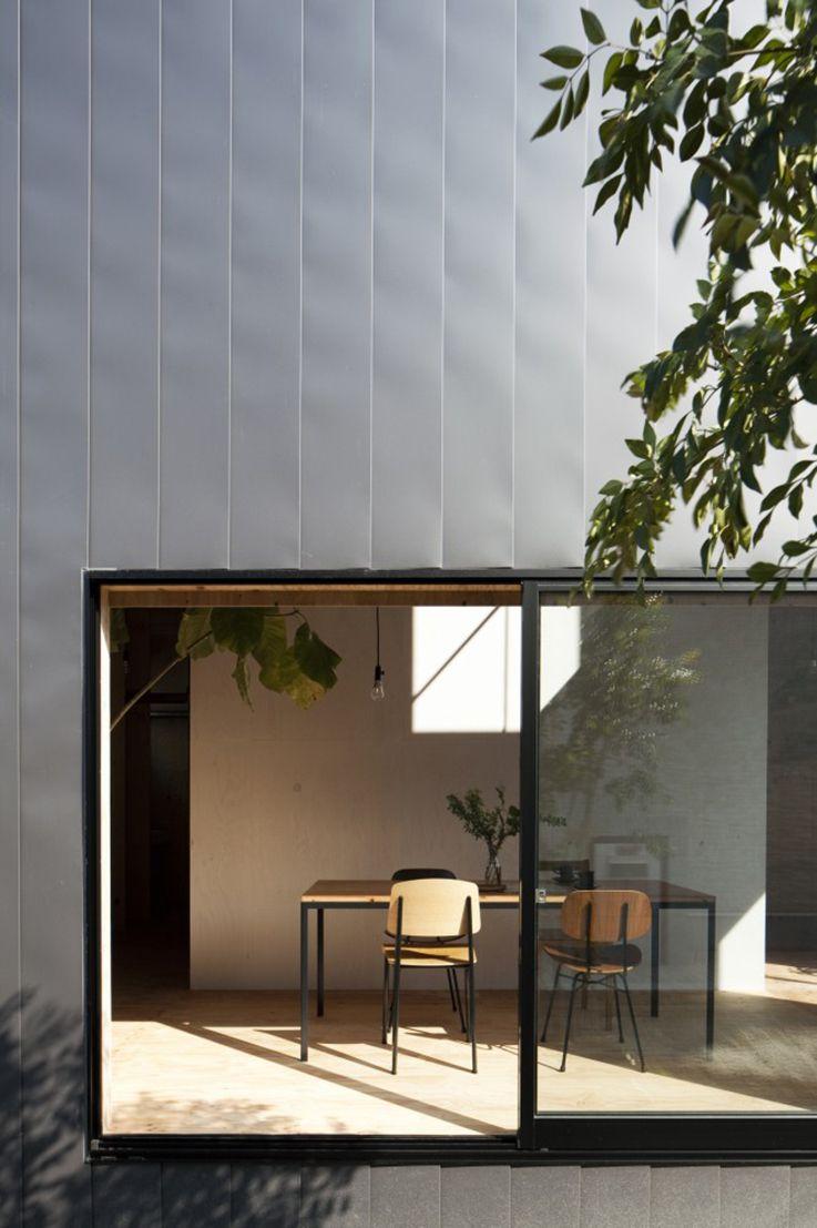 ant-house | architektur, fassade, haus