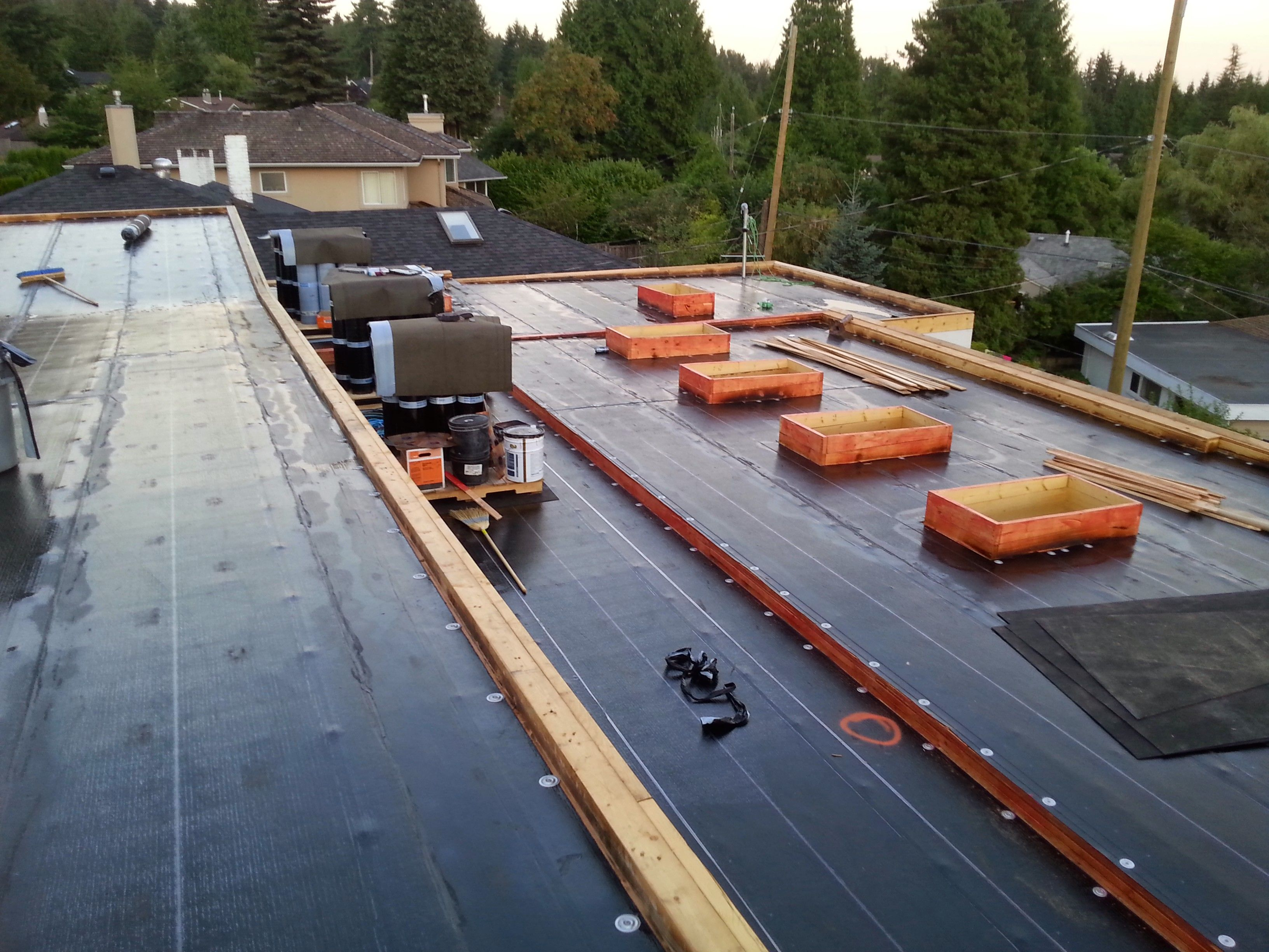Attractive Pro Torch Roofing Is Dependable Roofing Company In Vancouver BC , Family  Owned Roofing Contractor Serving