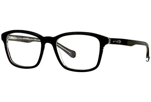 057947af5be Input 7099 Black Square Unisex Eyeglasses