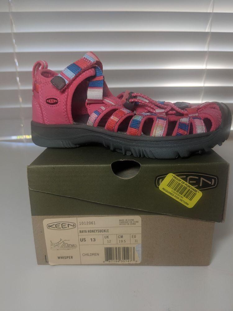 8ff316e37851 Keen youth size 13 whisper raya honeysuckle  fashion  clothing  shoes   accessories  kidsclothingshoesaccs  unisexshoes (ebay link)