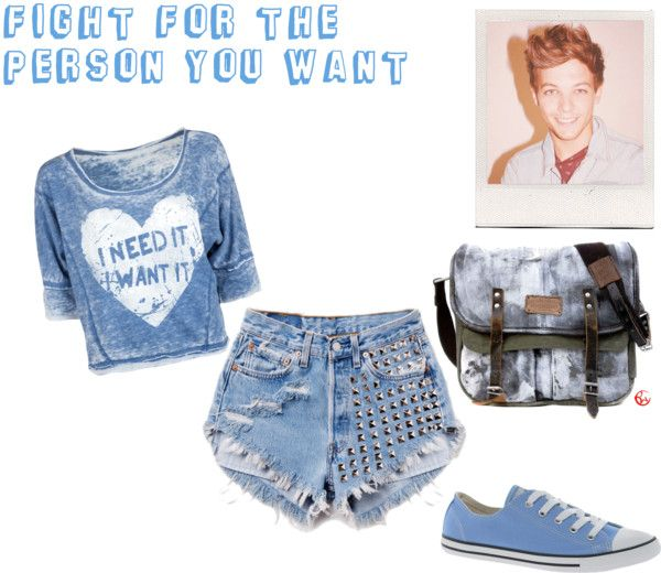"""Untiled #272"" by directioner-anais ❤ liked on Polyvore"