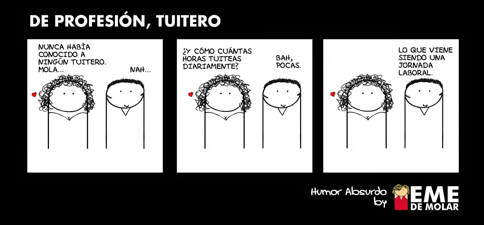 #humor #profesion #twitter #risas