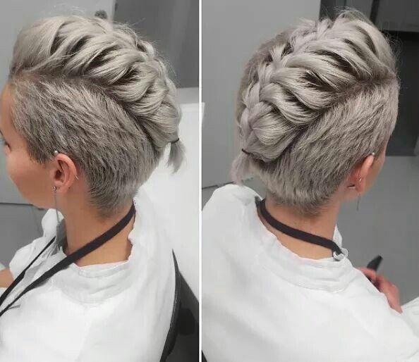 Allergeilste Sommerfrisur Short Hair Obsession Hair Styles