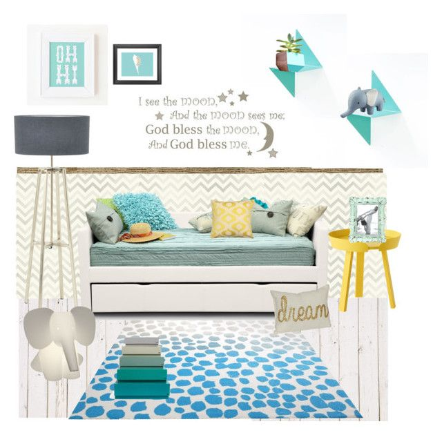 Dormitorio Infantil Dormitorios Dormitorios Infantiles Y Interiores