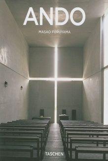 Tadao Ando  1941 (Taschen Basic Architecture), 978-3822848951, Masao Furuyama, Taschen