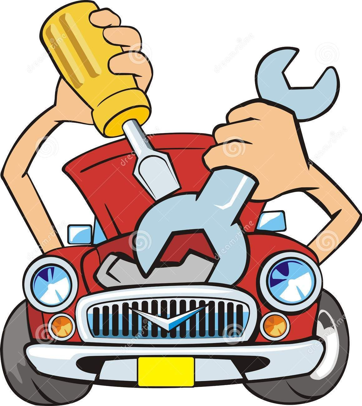 23 Hours your Car is Ready! Mobile mechanic, Car for