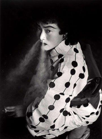 Shomei Tomatsu : Skin of the Nation