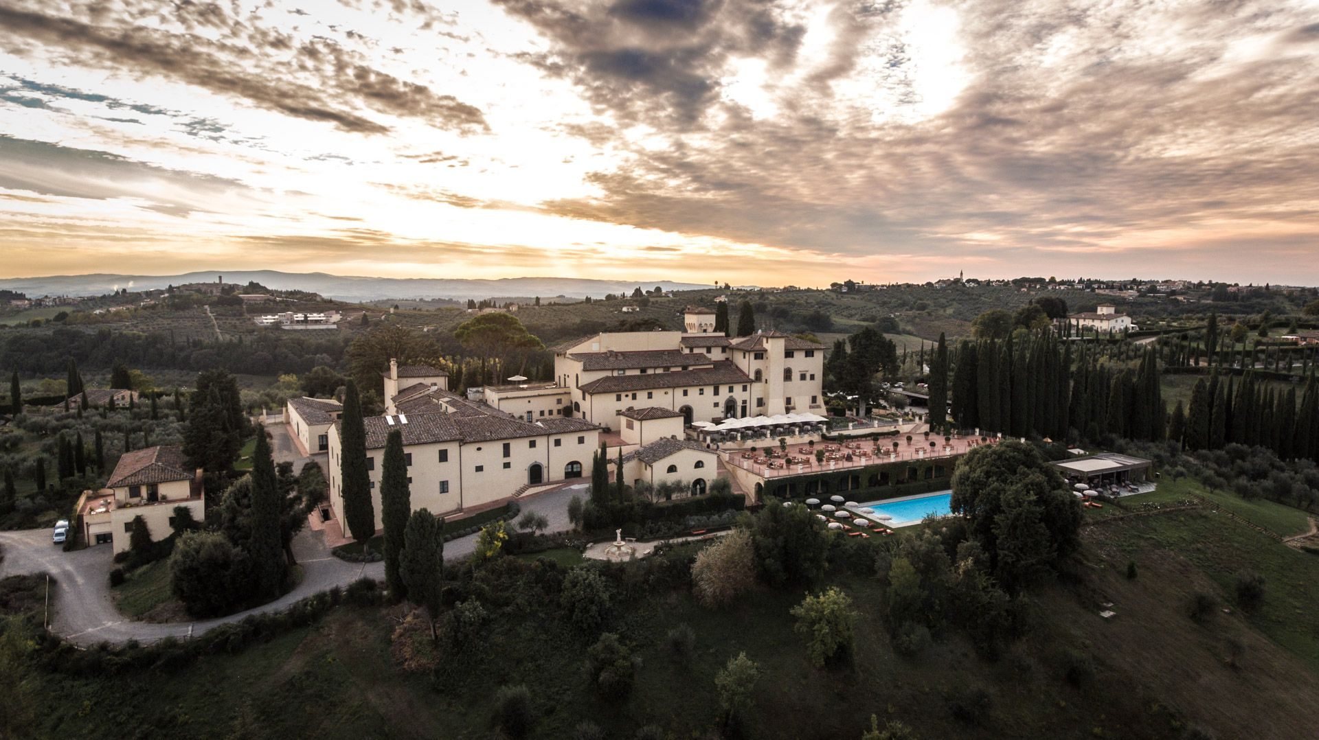 So honored to be nominated for the Travel + Leisure 2017 World's Best Awards. Cast your vote for Castello del Nero Hotel & Spa if we made your holiday an unforgettable one! https://tlworldsbest.wylei.com/ziuvWzXc #castellodelnero #anauthentictuscanexperience #lhw #tuscany #chiantiwineregion #travelandleisure #TLWorldsBest