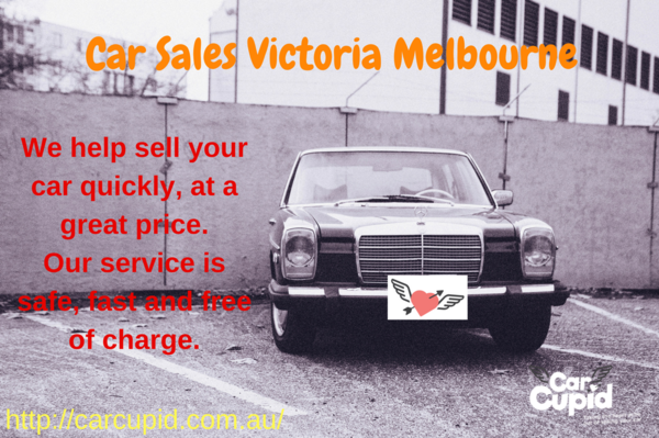 Sell or Purchase used cars at Car Sales Victoria Melbourne