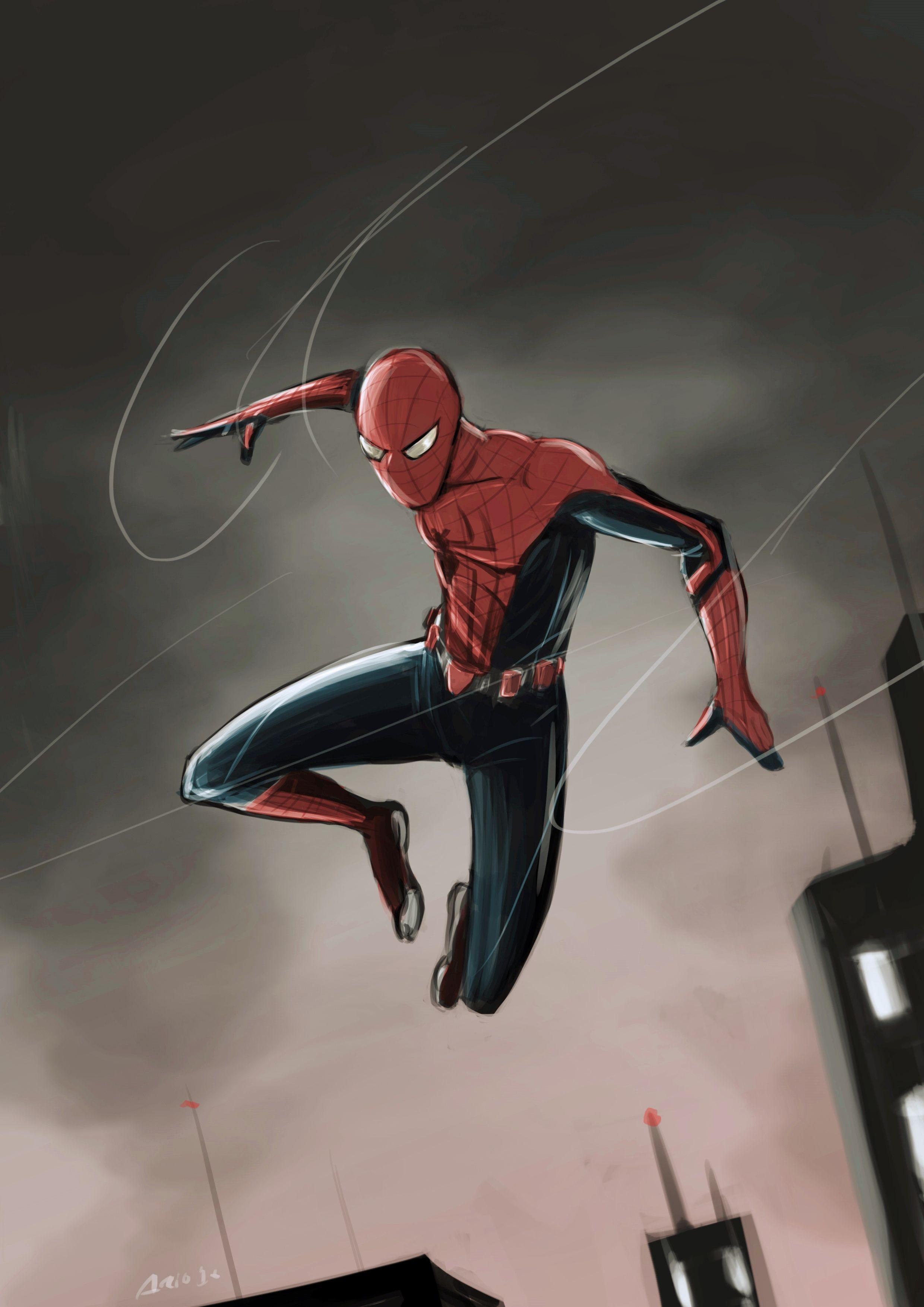 the amazing spiderman | Amazing spiderman, Spectacular ...